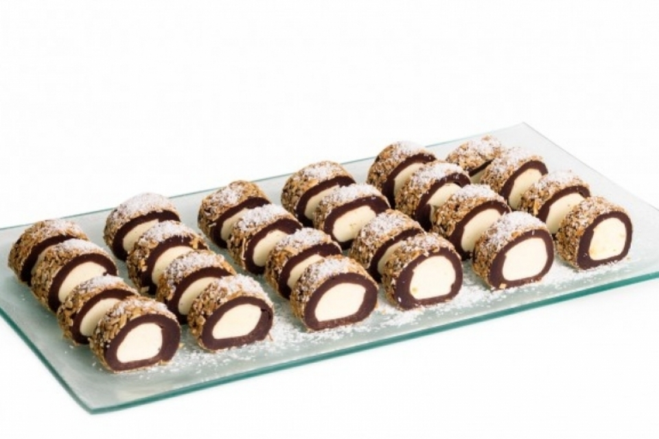 סושי שוקולד
